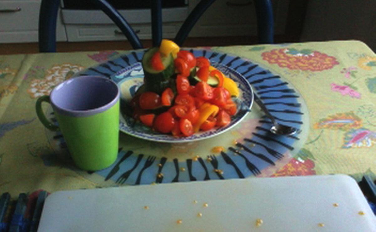Kuohijoki Breakfast